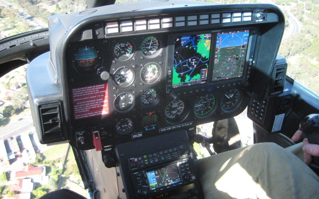 Bell 206L-4 LongRanger