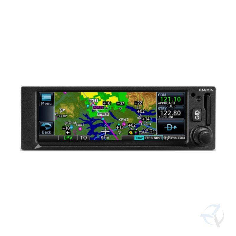 GPS COM