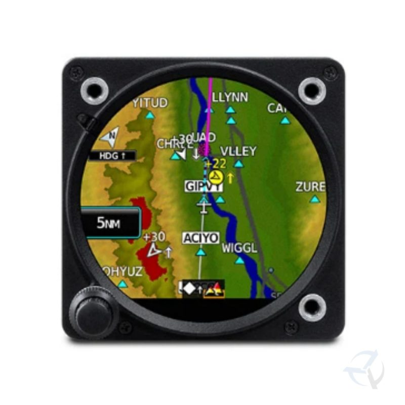 EFIS/Glass Cockpit