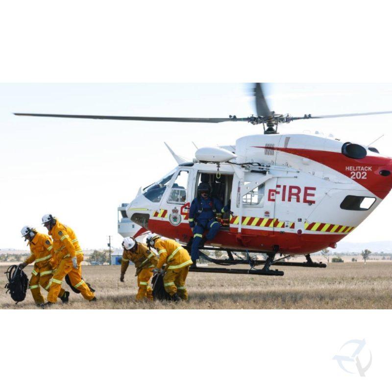 Aerial Firefighting Equipment