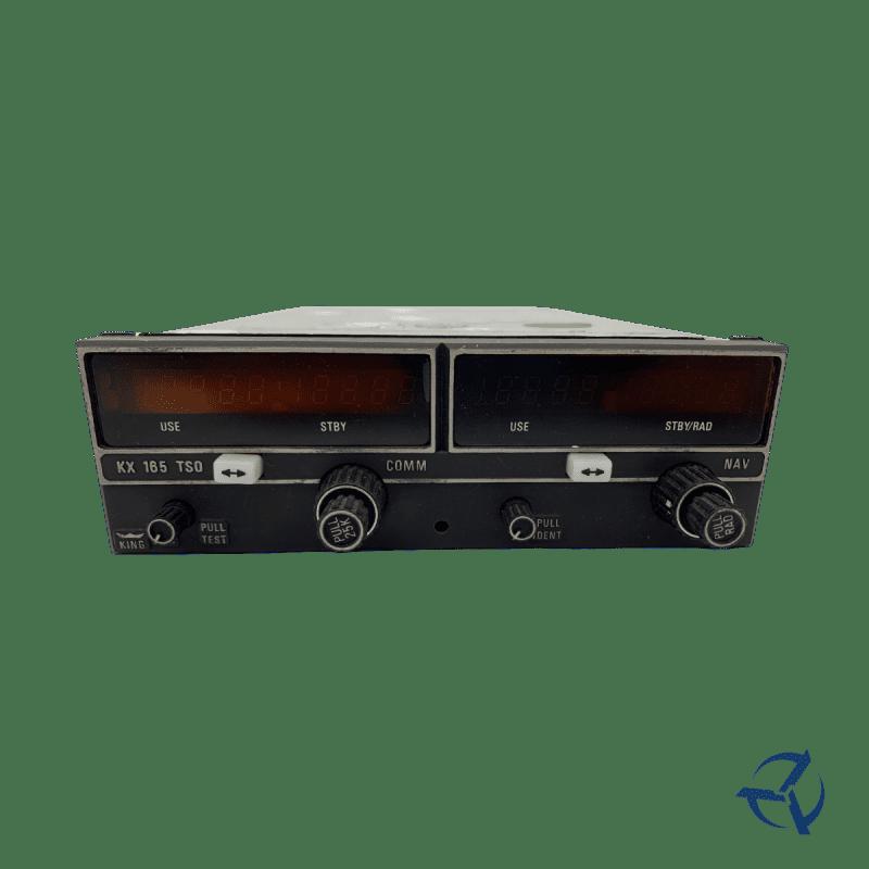 VHF NAV
